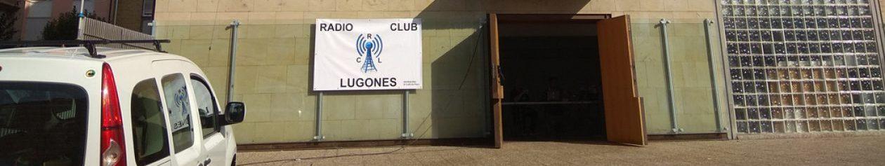 Radio Club Lugones Radioaficionados de Asturias